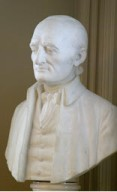George Wythe BustSmall