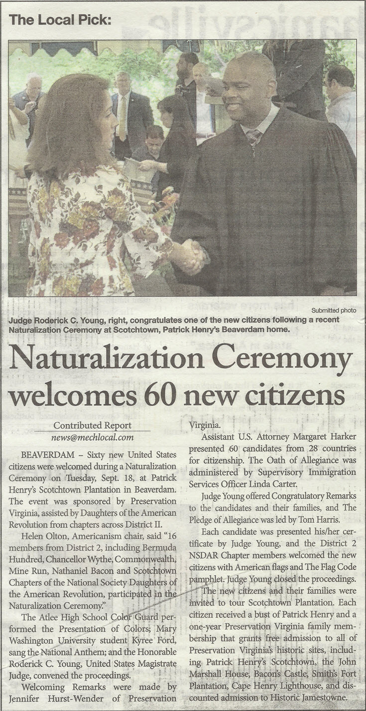 NaturalizationCeremonySept2018Full